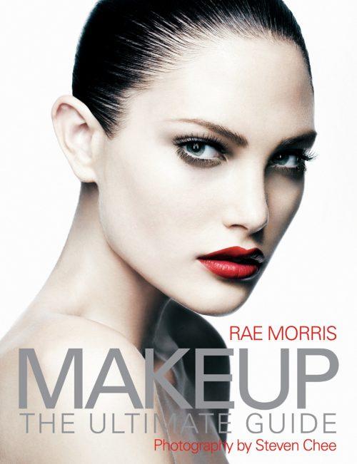 Ksiazka Makeup The Ultimate Guide Rae Morris