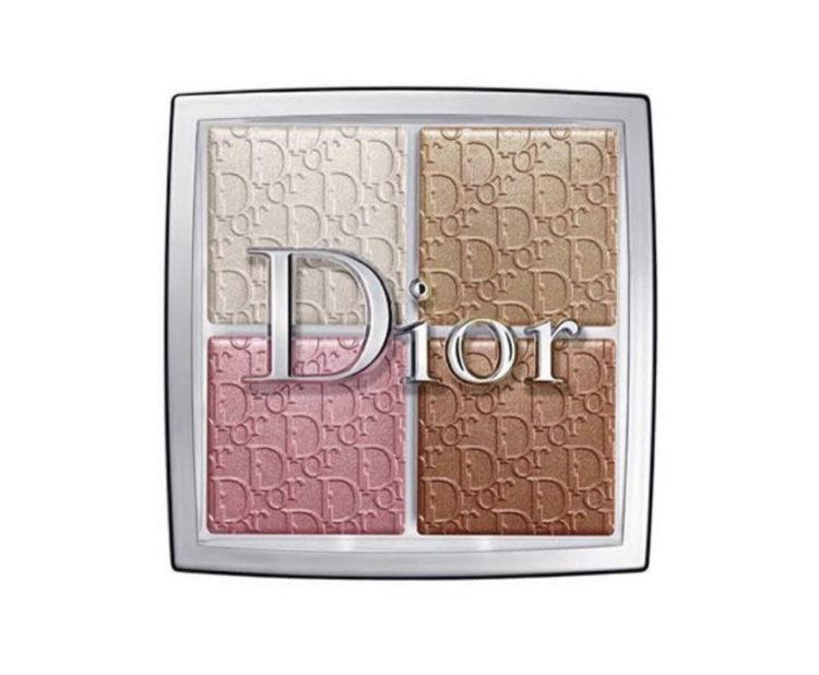 Dior Backstage Glow Face Palett