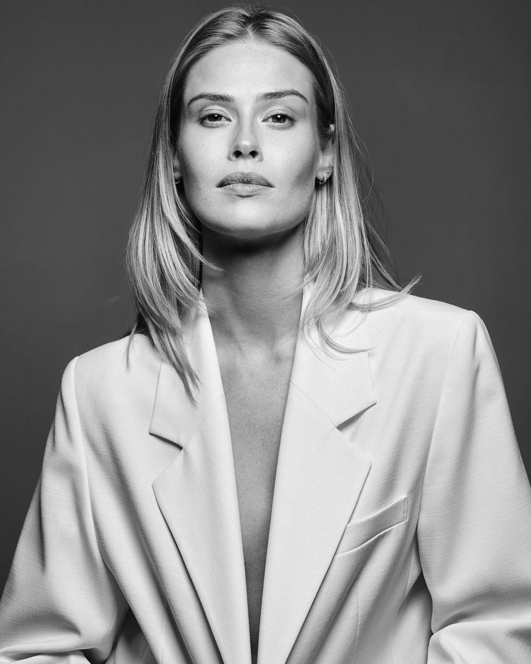 modelka Sylwia Sucharska Włodarczyk
