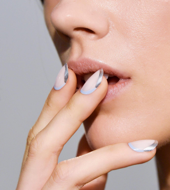 trendy w manicure