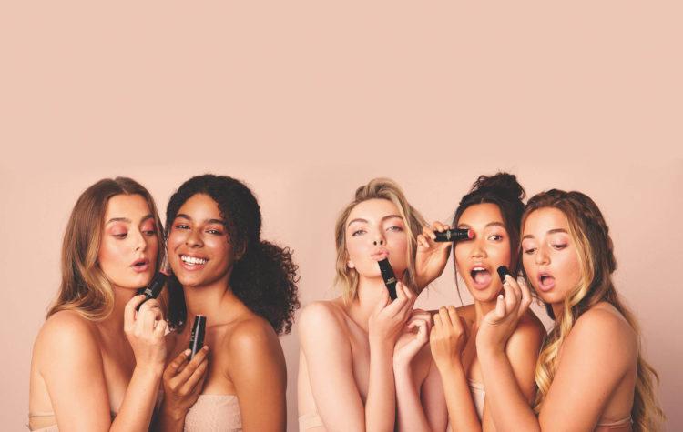 Nudestix marka kosmetyczna