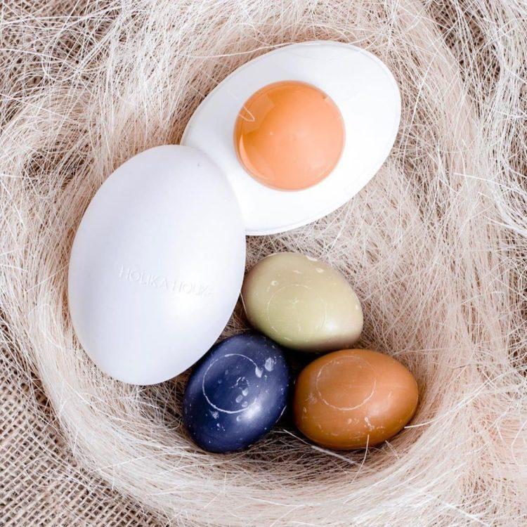 właściwości jajka, kosmetyki z jajka, domowe maseczki z jajka