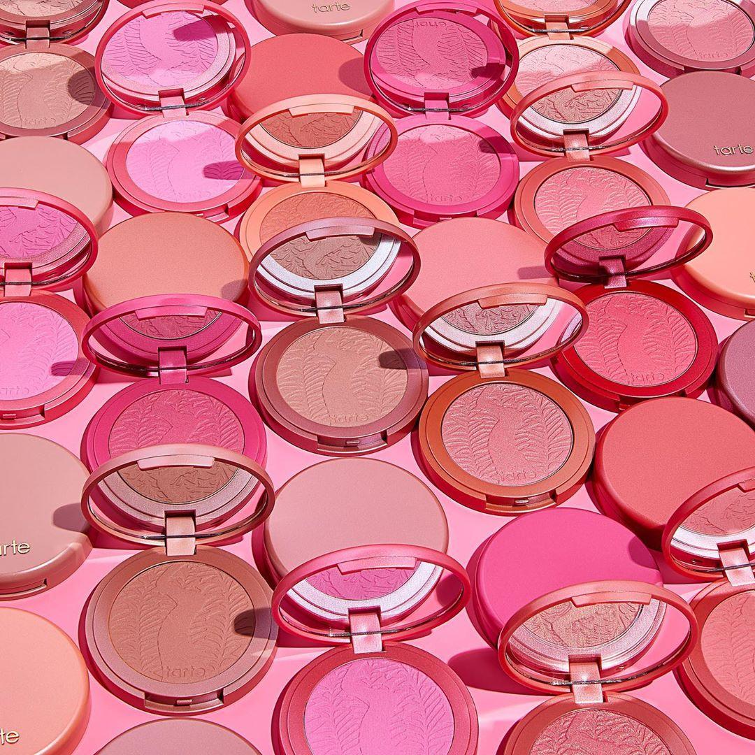kosmetyki tarte cosmetics w sephorze