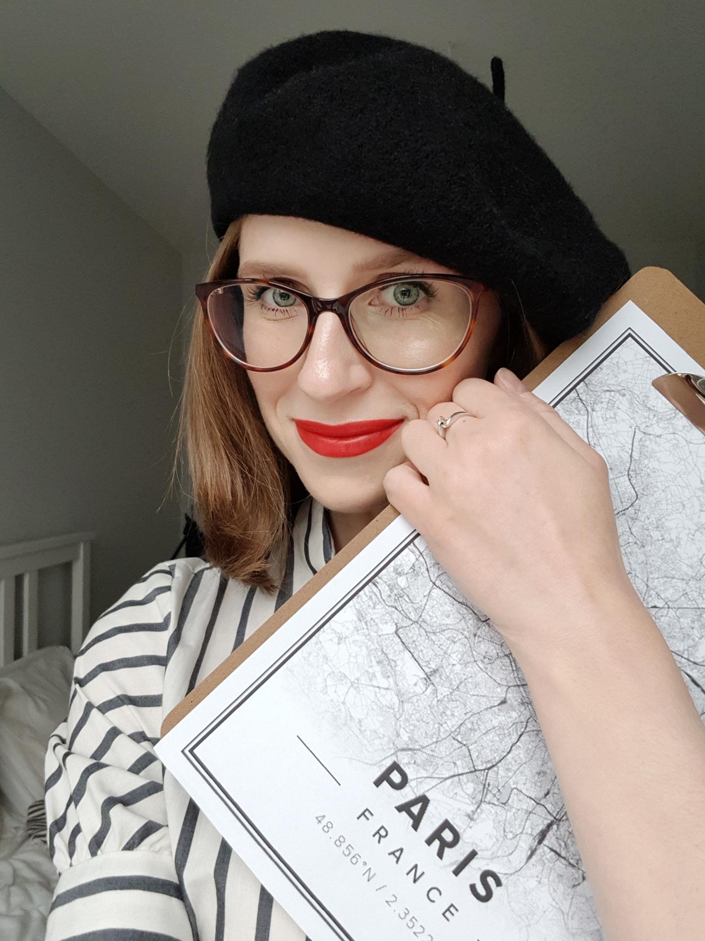 wskazówki dla początkujących makijażystów od Anny Sokołowskiej