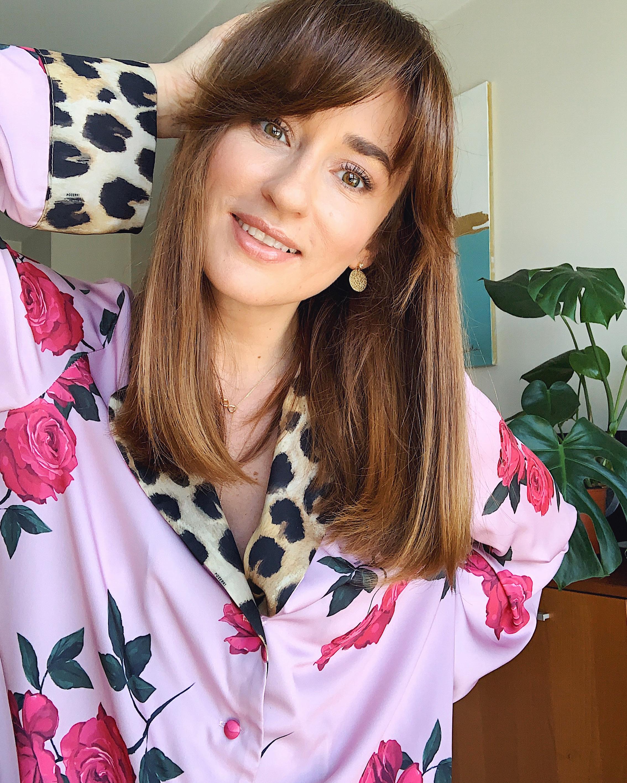ekspertka od Public Relations Kate Sosińska