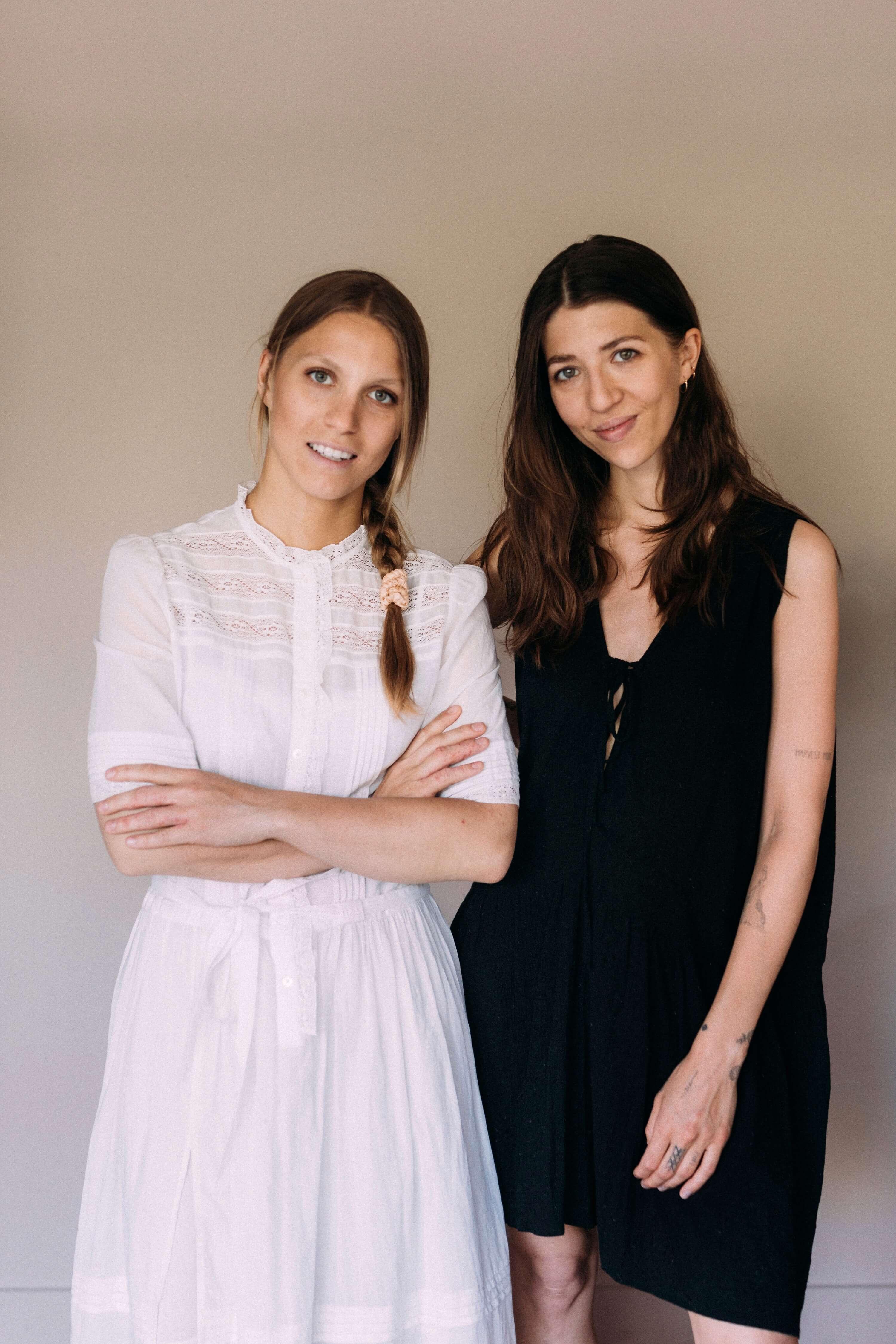 Bebe Concept Marta Urbańska i Olga Jędrzejewska-Chęć